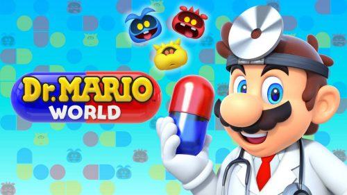 «Dr. Mario World» ya tiene fecha de lanzamiento en dispositivos móviles