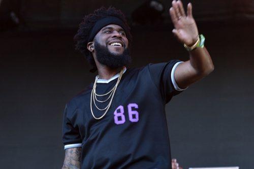 Big K.R.I.T. anuncia álbum con 'Addiction' junto a Lil Wayne y Saweetie