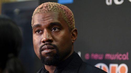 La batalla legal de Kanye West contra EMI paraliza su carrera musical