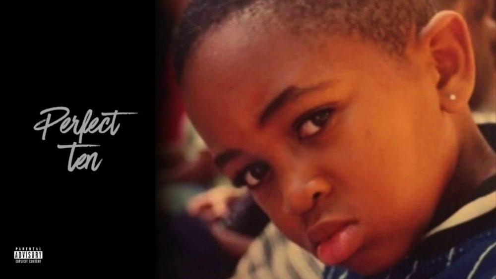 Mustard presenta un álbum de himnos llamado 'Perfect Ten'