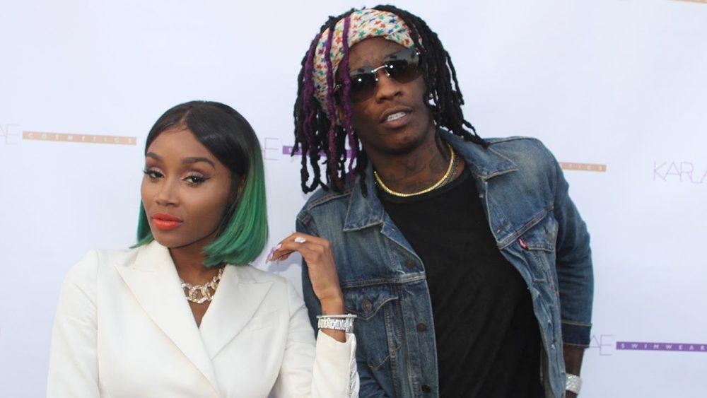 Young Thug se une a Karlae en el nuevo 'Everything'