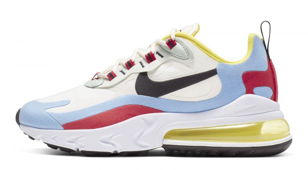 nike air max 270 react wmns 3 1000x554 - Entérate de todos los detalles de las nuevas Nike Air Max 270 React