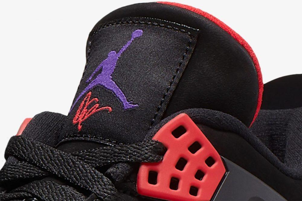 """ovo nike air jordan 4 raptors release date price 01 1000x667 - Ya puedes hacerte con la edición """"Raptors"""" Air Jordan 4 de Drake"""