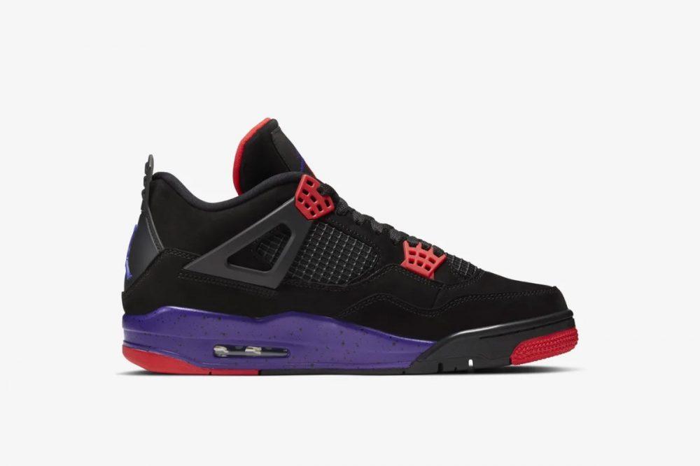 """ovo nike air jordan 4 raptors release date price 04 1000x667 - Ya puedes hacerte con la edición """"Raptors"""" Air Jordan 4 de Drake"""