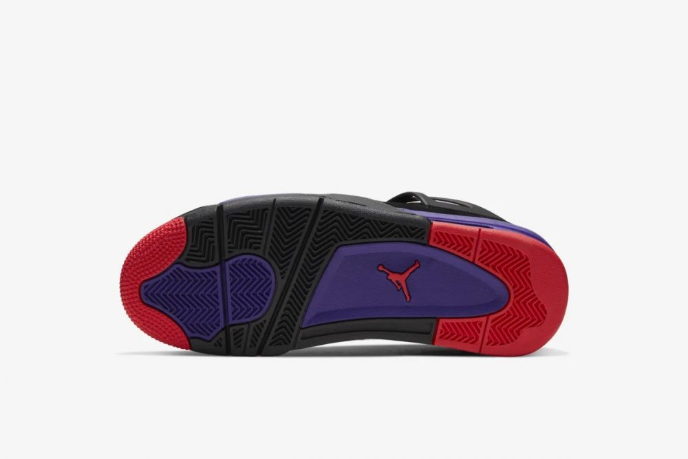 """ovo nike air jordan 4 raptors release date price 05 1000x667 - Ya puedes hacerte con la edición """"Raptors"""" Air Jordan 4 de Drake"""