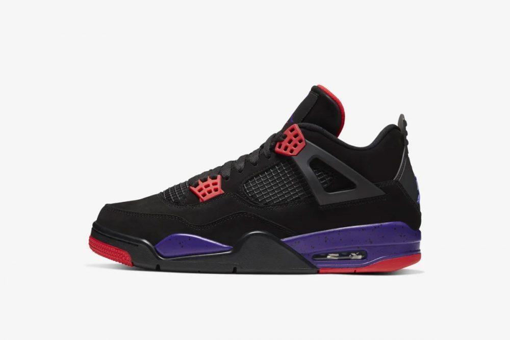 """ovo nike air jordan 4 raptors release date price 06 1000x667 - Ya puedes hacerte con la edición """"Raptors"""" Air Jordan 4 de Drake"""