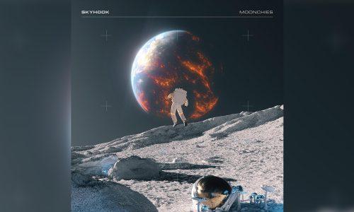 $kyhook reúne a la escena nacional en su nuevo álbum 'Moonchies'