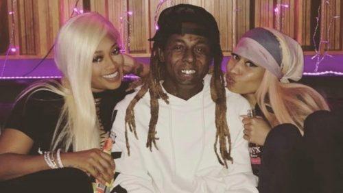Trina ficha a Lil Wayne, DJ Khaled y Nicki Minaj para su nuevo álbum