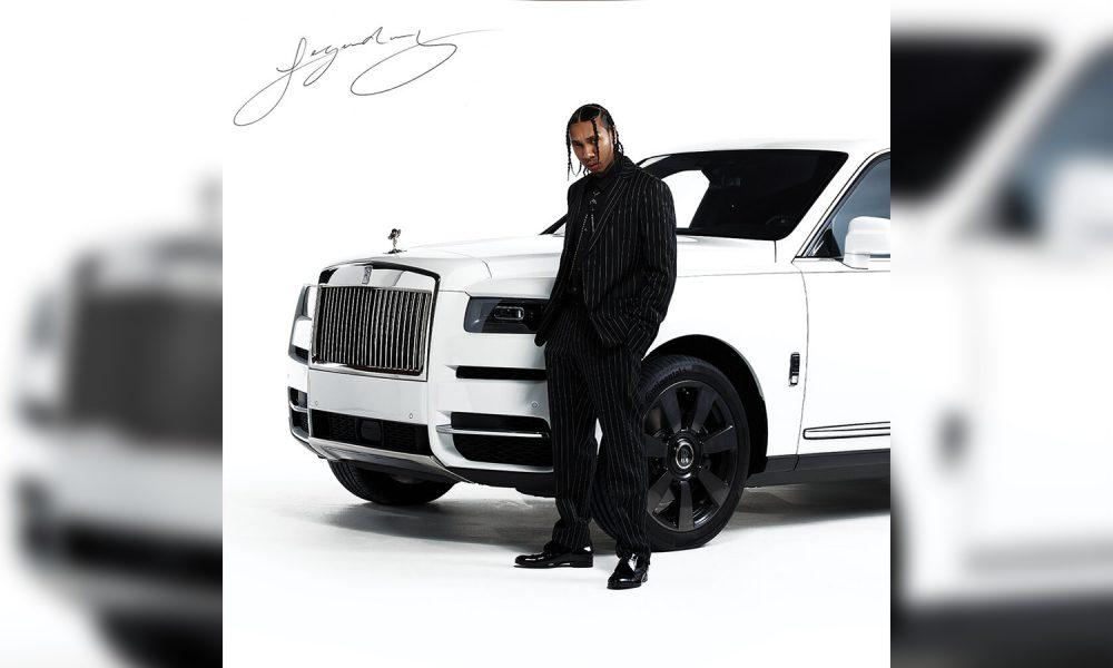 Tyga presenta 'Legendary', un álbum cargado de colaboraciones