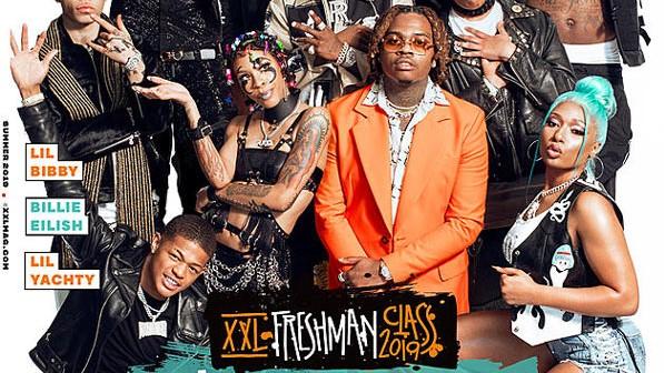 La revista XXL publica su lista de artistas revelación del hip hop 2019