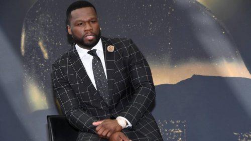 Un fan regala 10.000 dólares en alcohol a 50 Cent por su cumpleaños