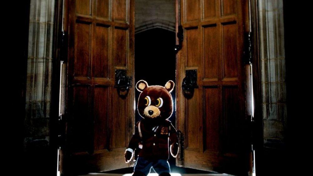 ¿Era tan bueno 'Late Registration' de Kanye West?