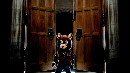 ¿Era tan bueno 'Late Registration' de Kanye West?