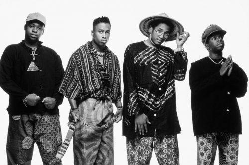 «Beats, rhymes & life»: lo que necesitas saber de A Tribe Called Quest