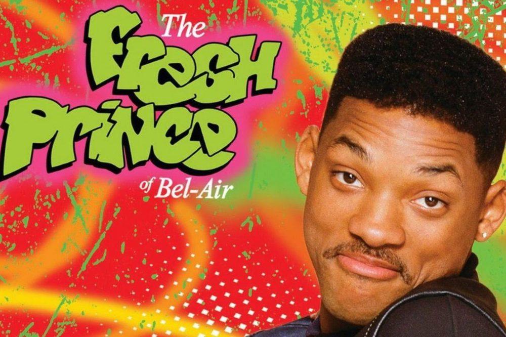 Esta es la loca historia de cómo Will Smith se convirtió en El Príncipe de Bel Air