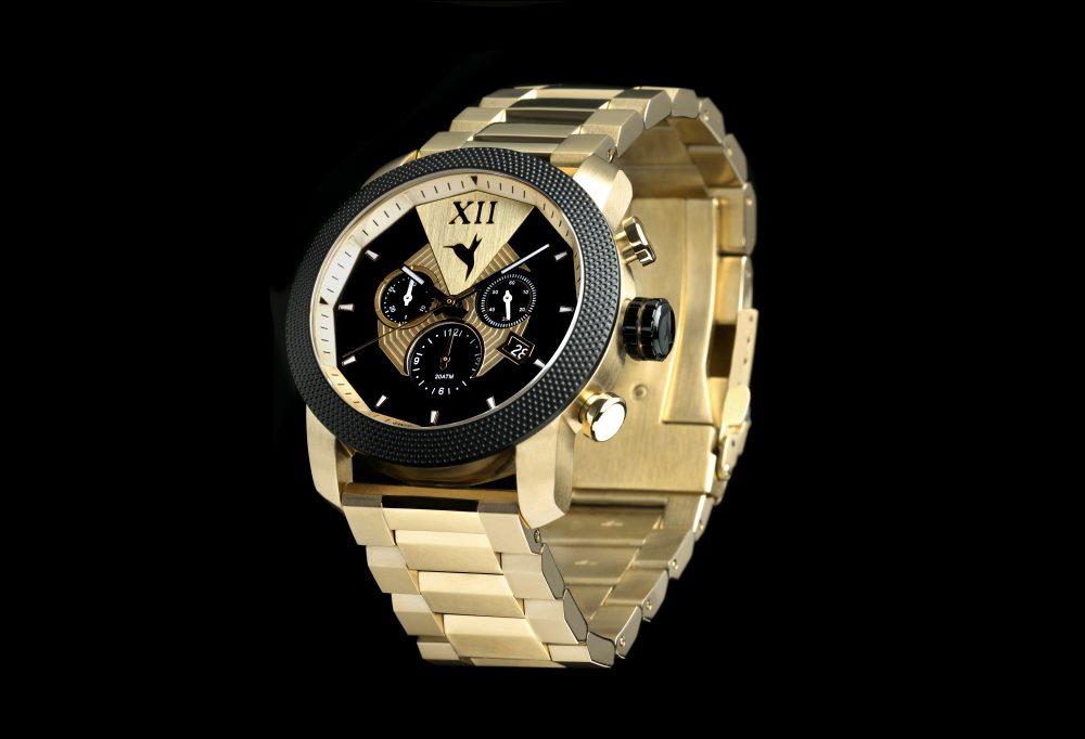 BDDC 1000x682 - ¡Sorteamos dos relojes Vogel para que lleves tus outfits al siguiente nivel!