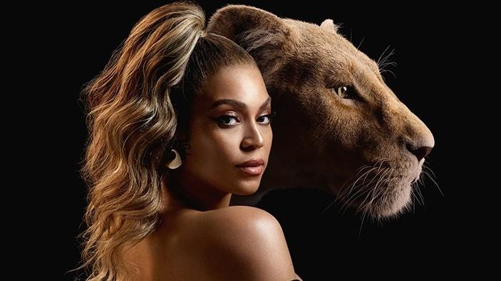 Beyoncé y Disney presentan el primer single del remake de «El Rey León»