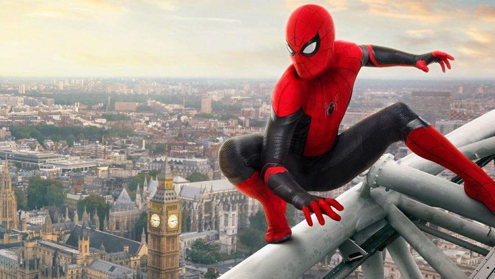 ¿Da lo que promete «Spider-Man: lejos de casa»?
