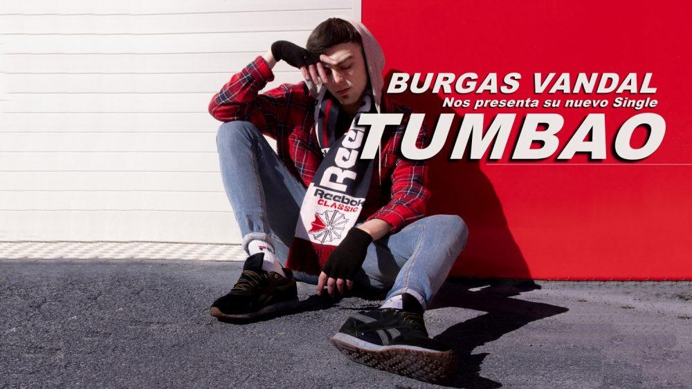 Burgas Vandal pone la BSO perfecta a las noches de verano con 'Tumbao'