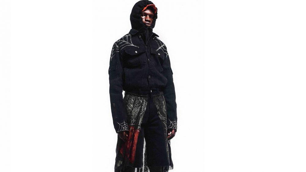 Young Thug presenta la primera colección de su nueva marca de ropa