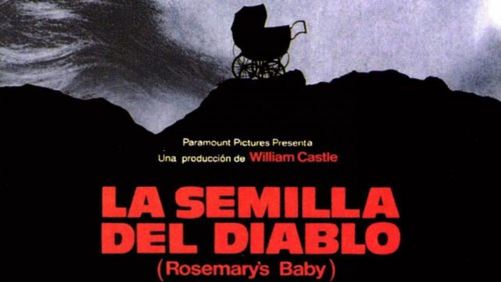 ¿Es «La semilla del diablo» la mejor película de terror de todos los tiempos?