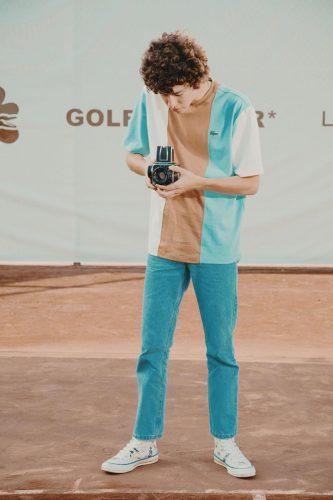 Lacoste x le fleur 333x500 - Nace Golf le Fleur x Lacoste: para ir al último grito como Tyler, The Creator