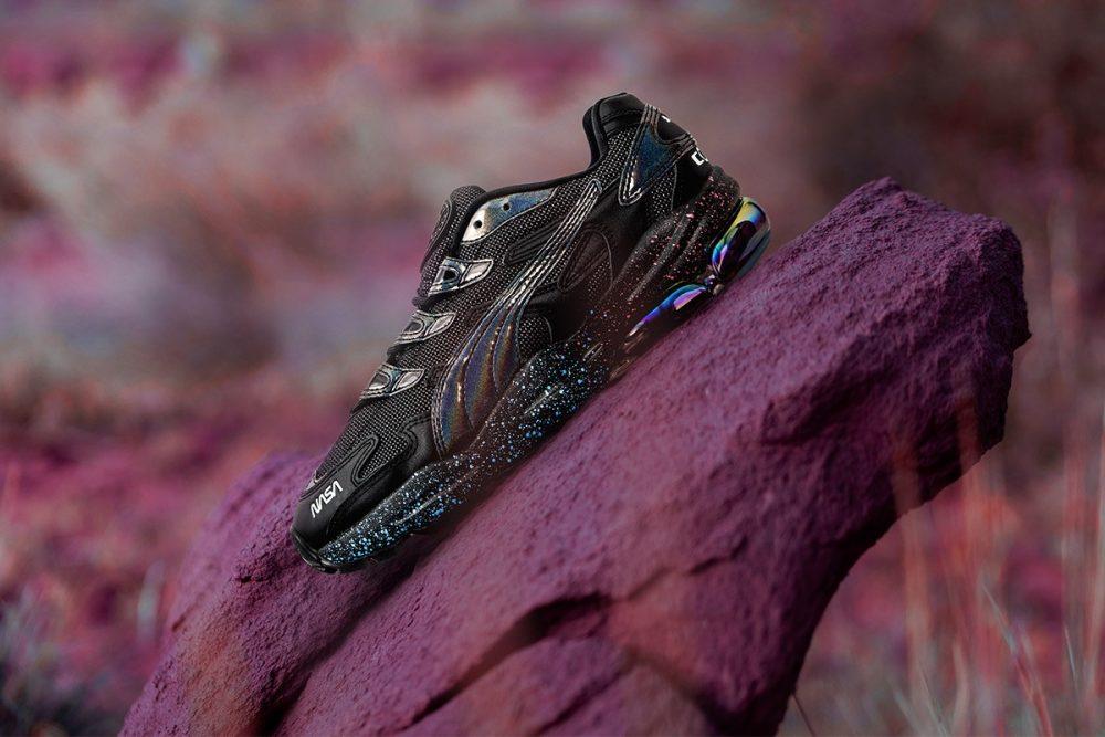 Puma RS X Space Explorer 07 1000x667 - PUMA ha sacado las zapatillas perfectas para  la incursión en el Área 51