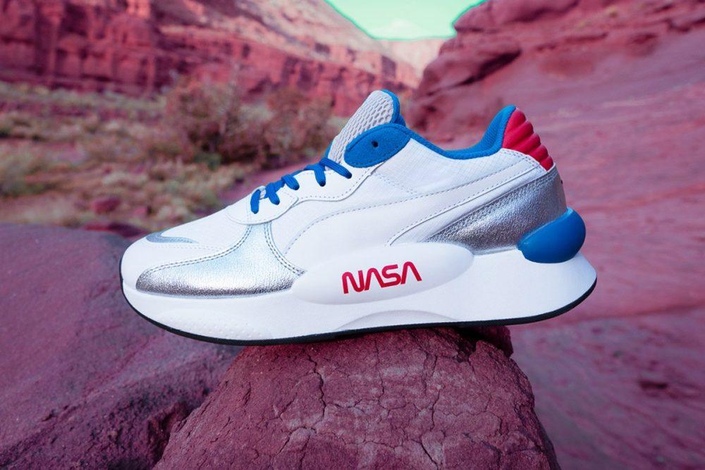 Puma RS X Space Explorer 08 1000x667 - PUMA ha sacado las zapatillas perfectas para  la incursión en el Área 51