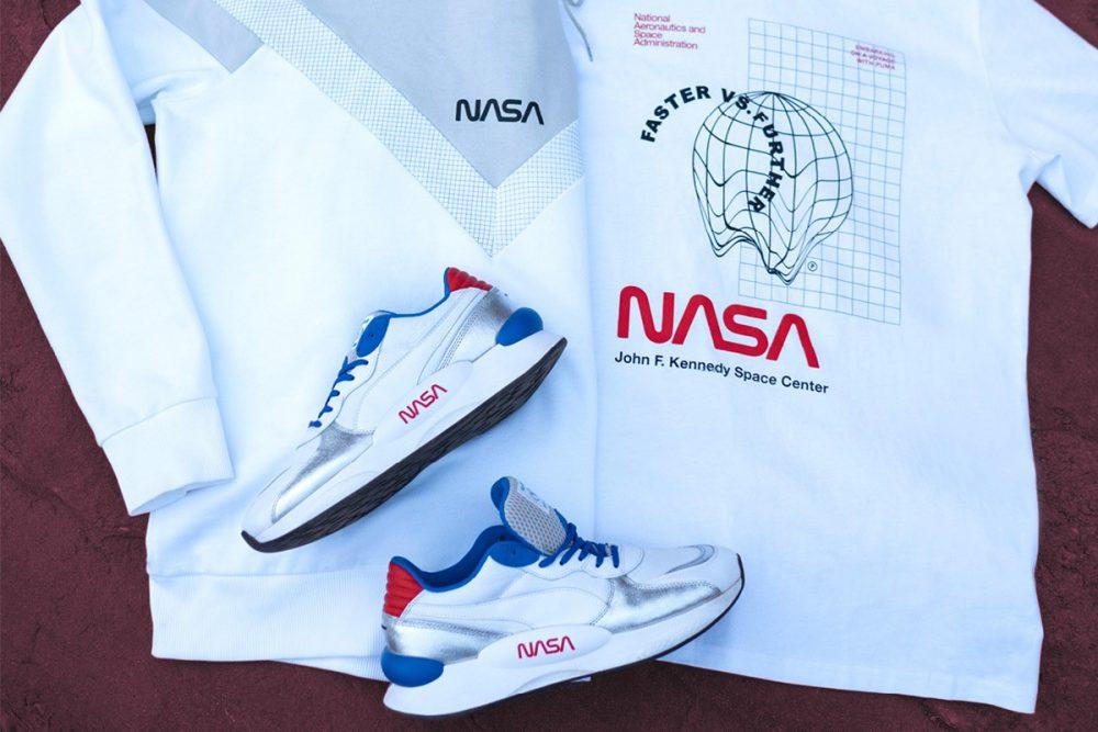 Puma RS X Space Explorer 10 1000x667 - PUMA ha sacado las zapatillas perfectas para  la incursión en el Área 51