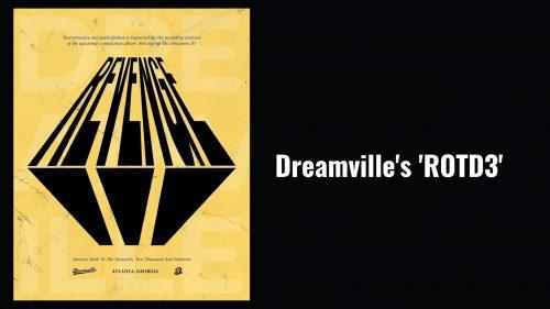 Llega el álbum de los 1.000 artistas: «Dreamville: Revenge Of The Dreamers III'»