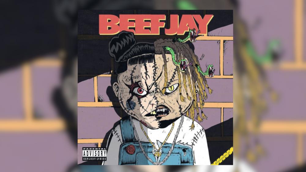 Yung Beef y Papi Trujillo siguen viviendo del trap con 'Beef Jay'