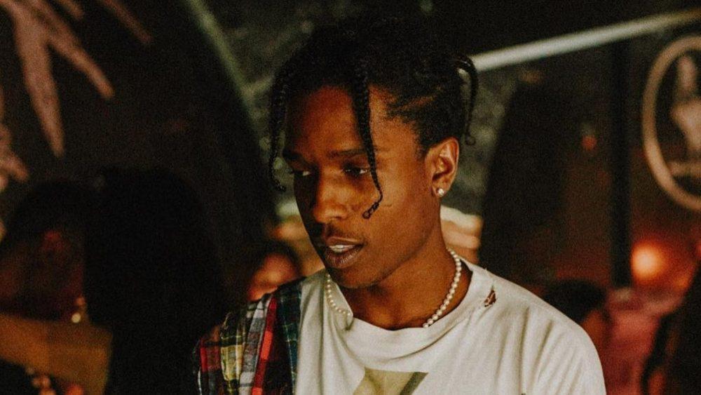 Investigan por acoso y asalto a los chicos que pelearon con A$AP Rocky