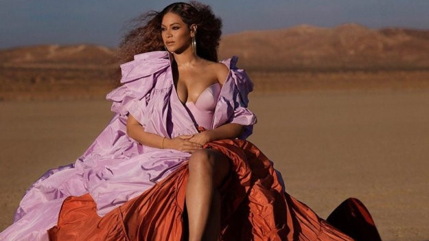 Beyoncé la lía por no incluir artistas de Kenia en 'The Lion King: The Gift'