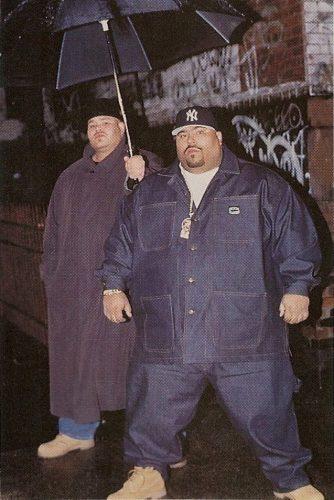 big pun fat joe 334x500 - Es hora de recordar a Big Pun y su obra maestra 'Capital Punishment'