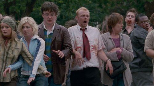 Tres comedias de zombies para que te pegues un maratón de muerte