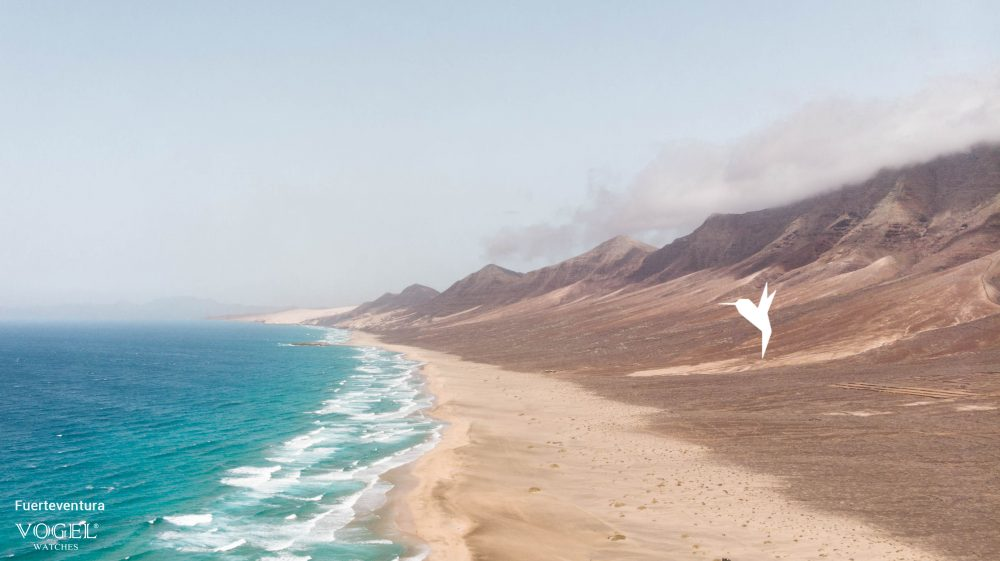 Issa Lifestyle: disfrutando en Fuerteventura con Vogel