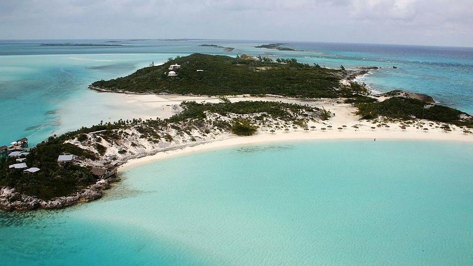 Ya puedes comprar la isla del Fyre Festival por solo unos cuantos millones