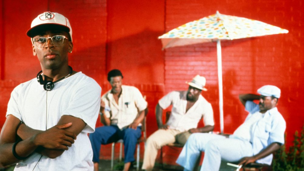 Celebrando los 30 años de la película «Do The Right Thing»