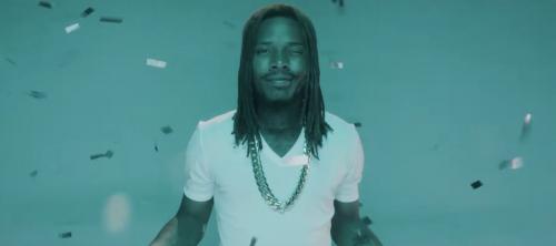 Fetty Wap y Monty tumban el club en el videoclip de 'Birthday'