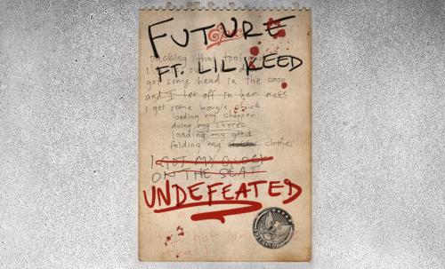 Future y Lil Keed traen el sonido de Atlanta en 'Undefeated'