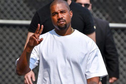 Kanye West vuelve a sus orígenes para el single 'Brothers'