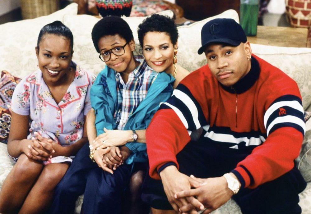 ¿Quién se acuerda de la serie «In The House» con LL Cool J?