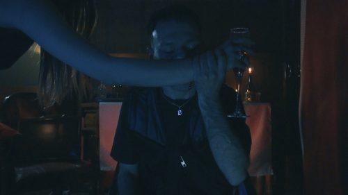 kolomb promo 3 500x281 - KolomB presenta su disco 'Diario de un Vampiro' con nuevo videoclip