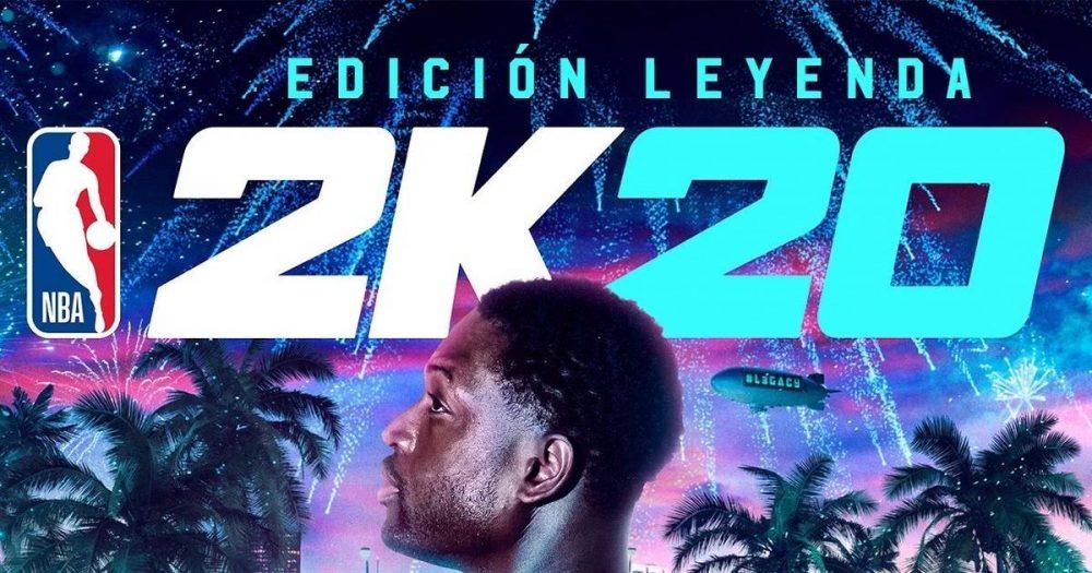 NBA 2K20 publica su soundtrack y ofrece a sus fans la oportunidad de salir en él