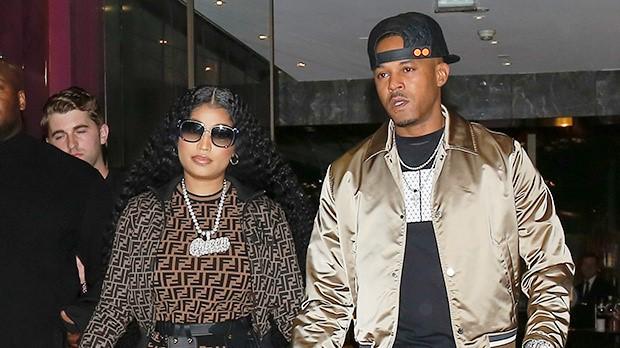 Nicki Minaj y Kenneth Petty podrían casarse en cualquier momento