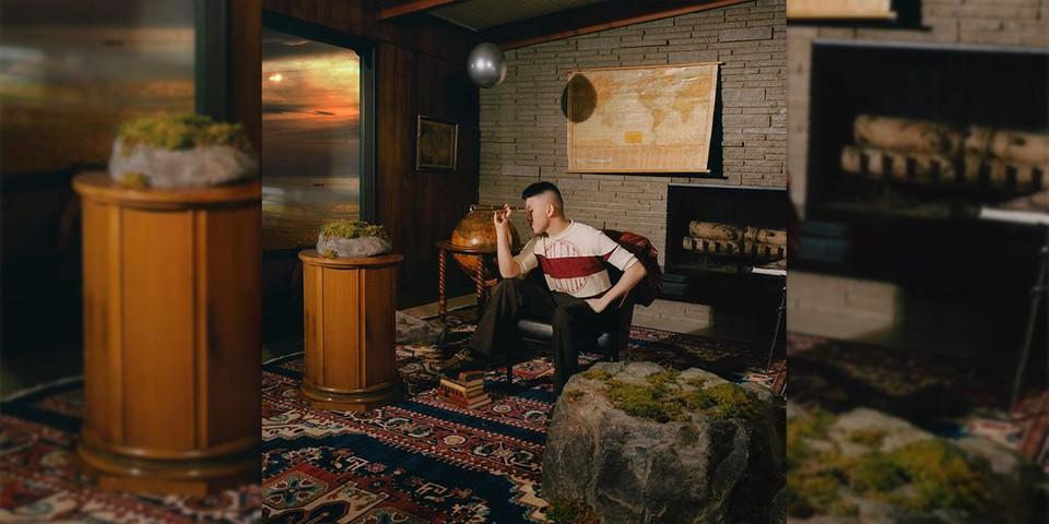 Rich Brian busca su identidad musical en 'The Sailor', su nuevo álbum