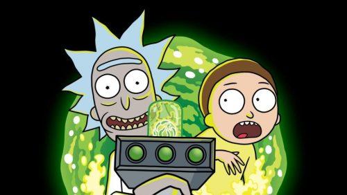 Cumple tu sueño y conviértete en un personaje de «Rick and Morty»