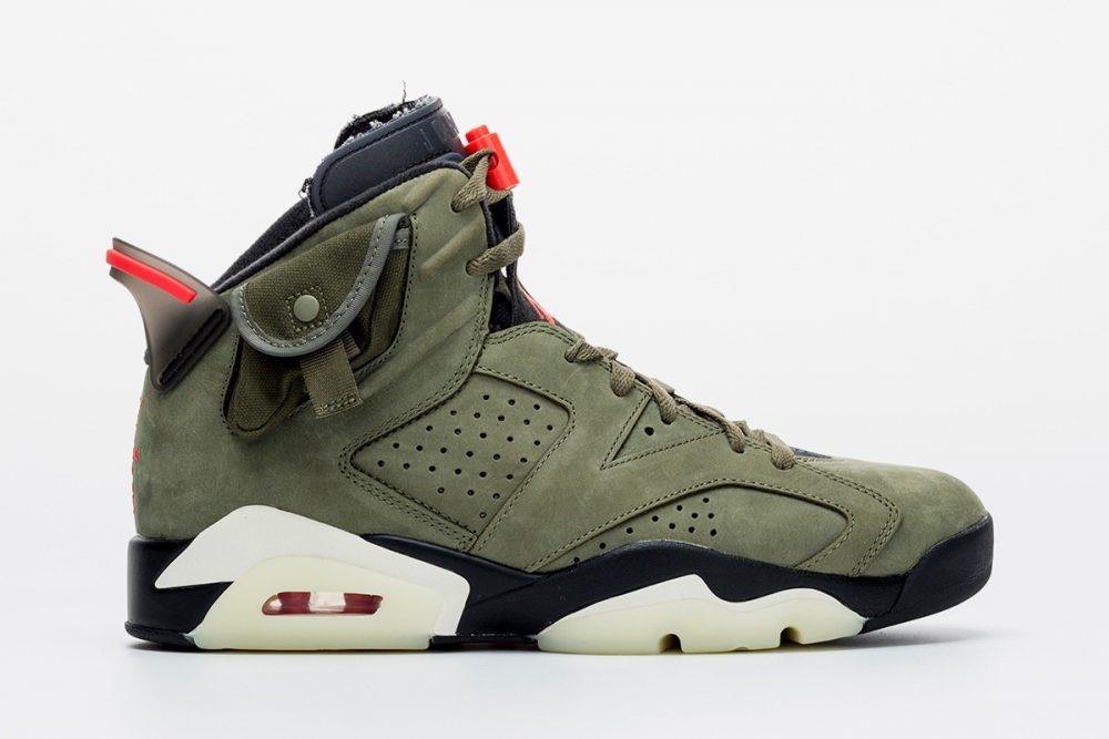 travis scott nike air jordan 6 release date price 07 1000x667 - Echa un vistazo a las nuevas Nike Air Jordan 6 de Travis Scott