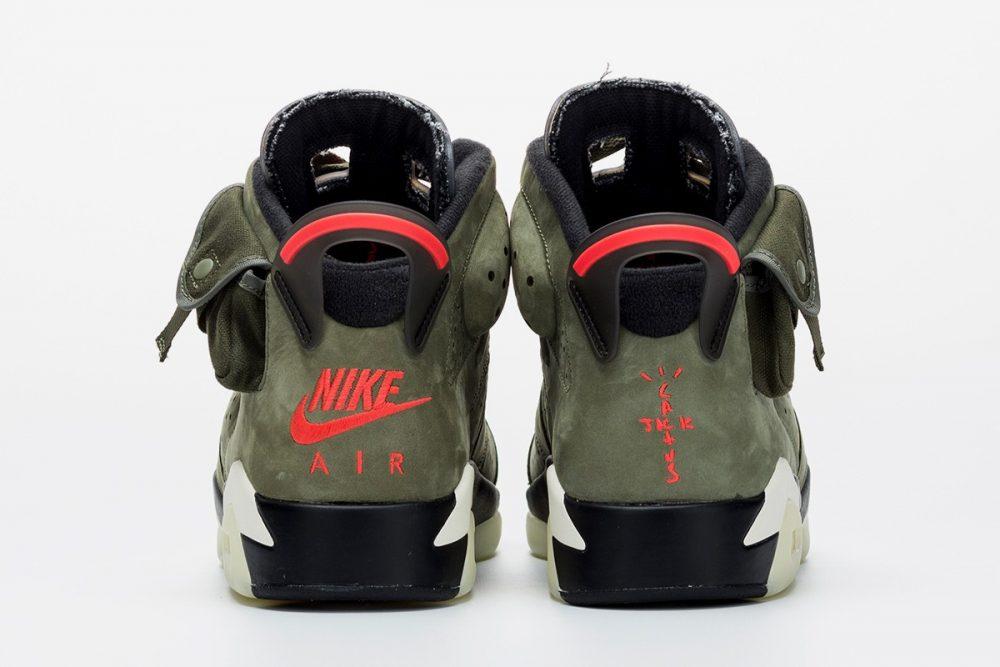 travis scott nike air jordan 6 release date price 08 1000x667 - Echa un vistazo a las nuevas Nike Air Jordan 6 de Travis Scott
