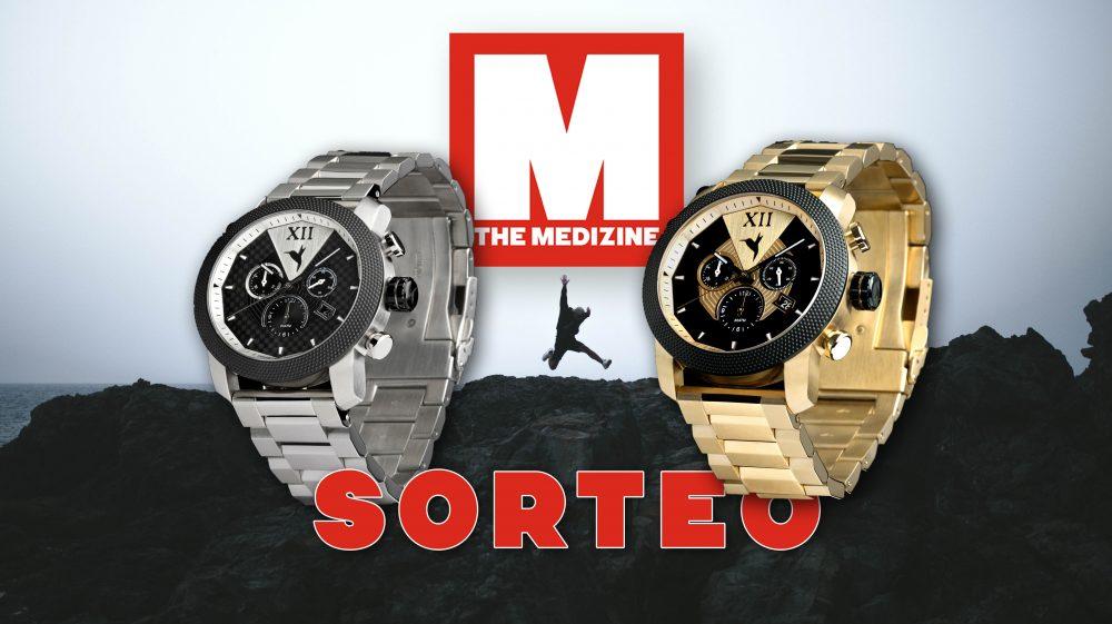 ¡Sorteamos dos relojes Vogel para que lleves tus outfits al siguiente nivel!